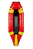Alpacka Raft Custom Lab Explorer 42 Packraft Example