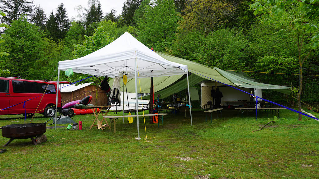 European Packrafting Meet-up Soca
