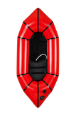 Alpacka Scout Ultralight Packraft - red with Scout seat