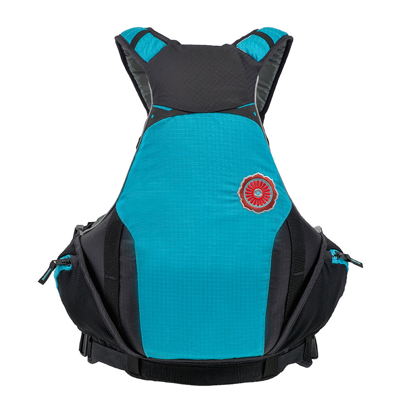 Astral Blue Jacket PFD - Glacier Blue