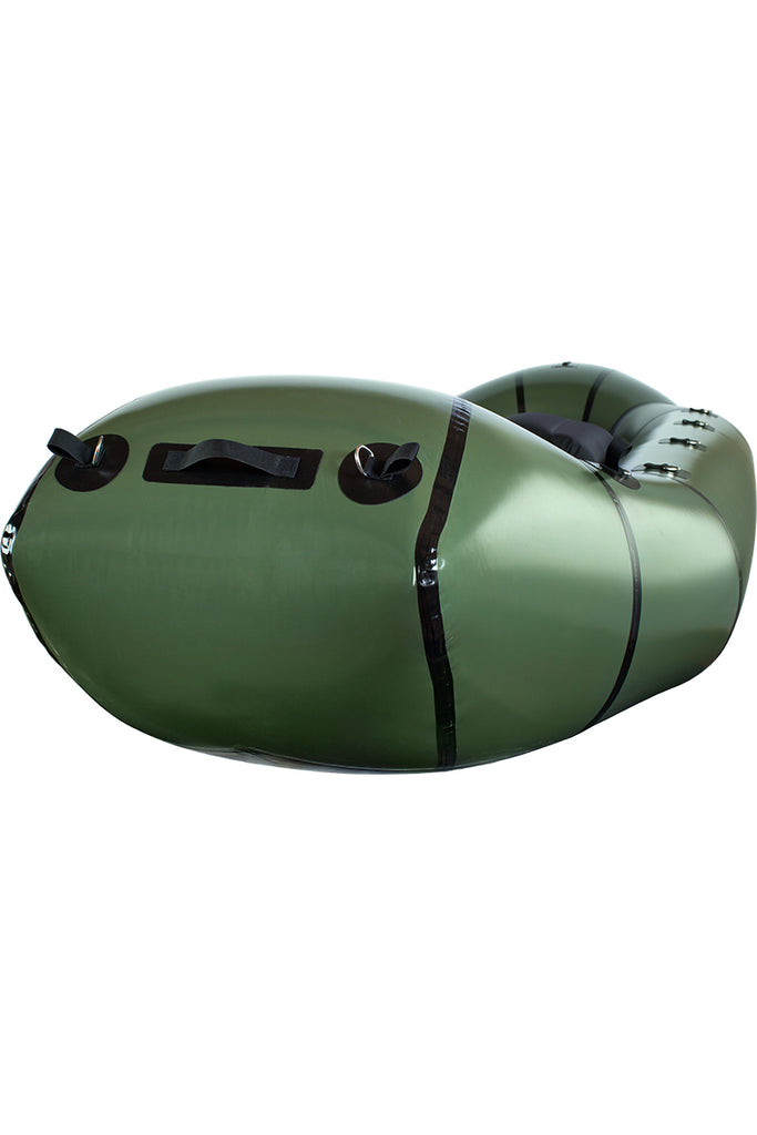 Forager, 2 Person Packraft