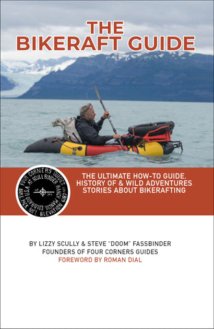 The Bikeraft Guide Cover