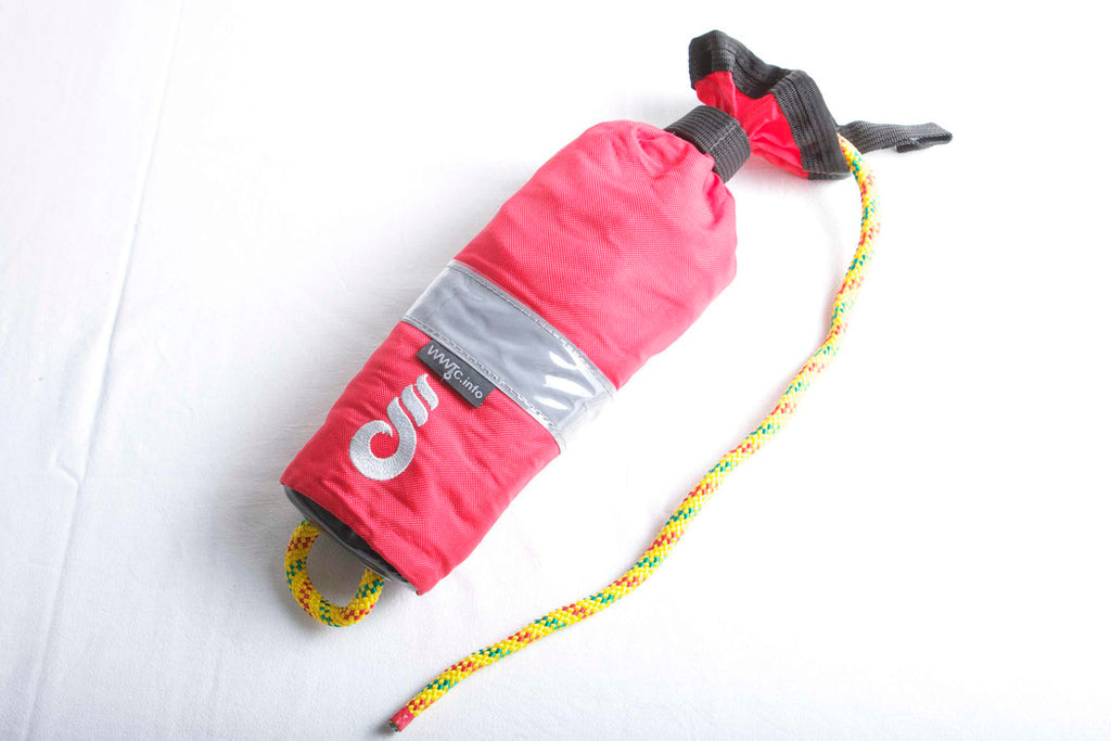 WWTC Throw bag Pro 15 metre
