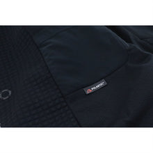 ヒムカシ製図 / air insulation arrow foody jacket  -  ( POLARTEC  power air )