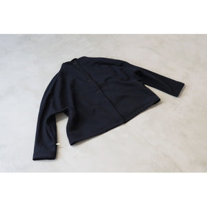 """ 11月末販売予定 ""ヒムカシ製図 / relaxation stand jacket 3.0  -  ( POLARTEC  power stretch pro )"
