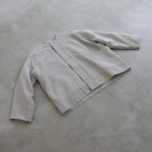 ヒムカシ製図 / Inner mac alpha jacket  - (  polartec alpha )