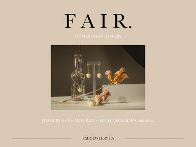 Welcome to the Fair. Jewelry Blog