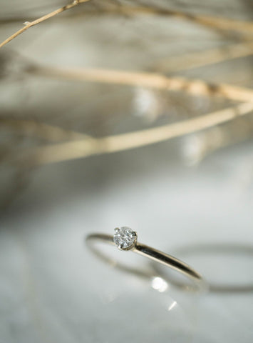 Promise Ring *Made-to-Order