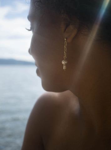 Mālama Mismatched Earrings