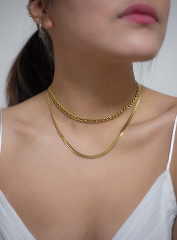 Robyn Necklace