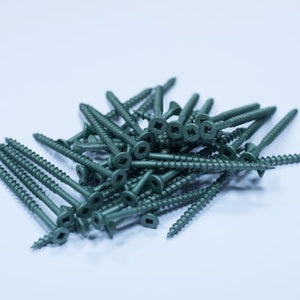 Robertson® Green Magniguard Decking Screws