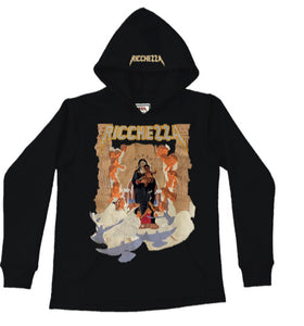 Only A Few Of Us Are Chosen Hoodie (Black)