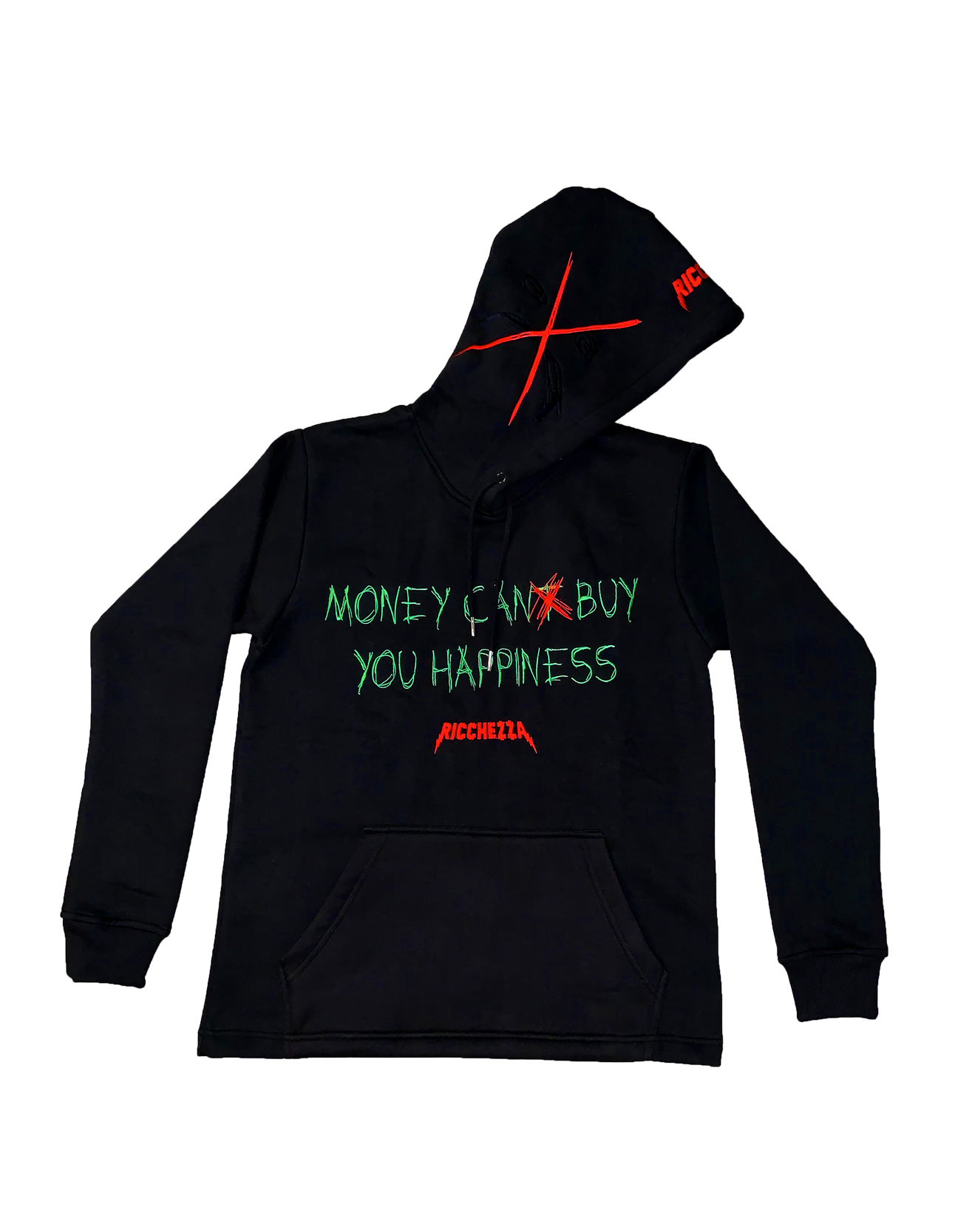 Money Can Buy You Happiness Hoodie