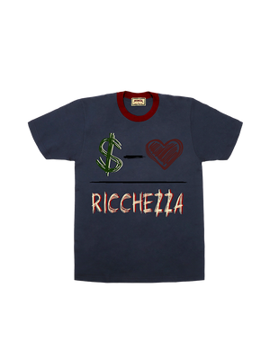 Money Minus Love Tee
