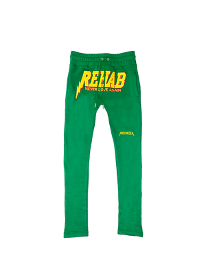 Lovers Rehab Sweat Pants