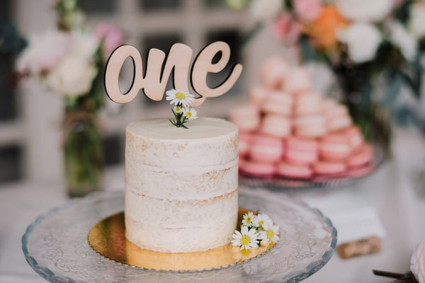Cake Toppers #TC003