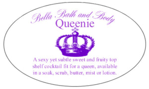 Queenie - Bella Bath and Body