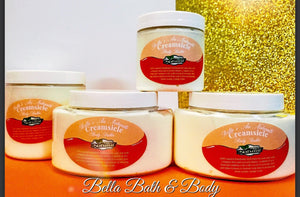 Creamsicle - Bella Bath and Body
