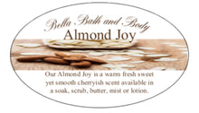 Load image into Gallery viewer, Almond Joy - Bella Bath and Body