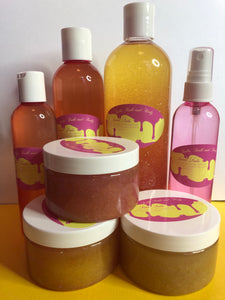 Sweet LuLu - Bella Bath and Body
