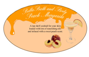 Peachtini - Bella Bath and Body