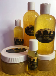 Midas - Bella Bath and Body