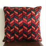 Mashru cushion cover, Festive Collection 06