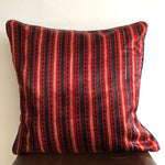 Mashru cushion cover, Festive Collection 05