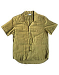 Hawaiian shirt -OLIVE