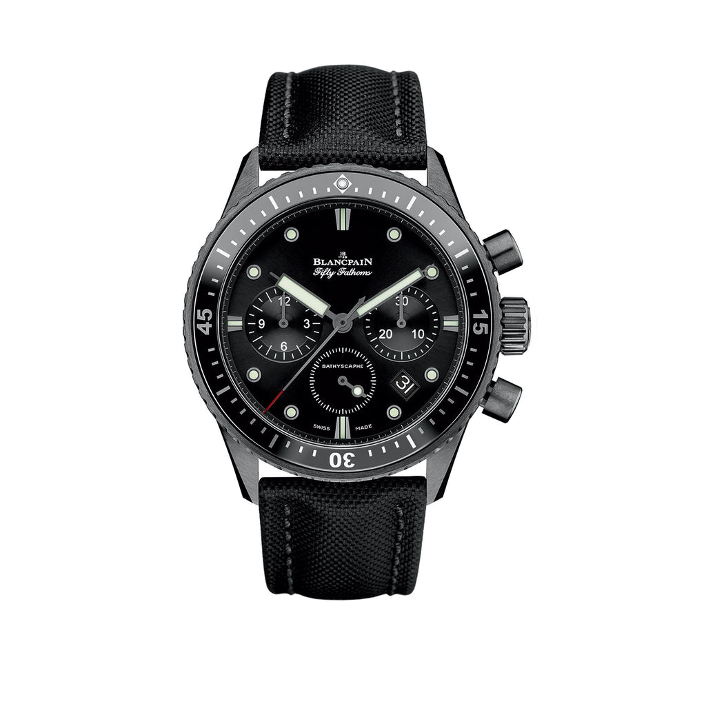 Blancpain Fifty Fathoms Chronographe Flyback (Ref. 5200-0130-B52A)