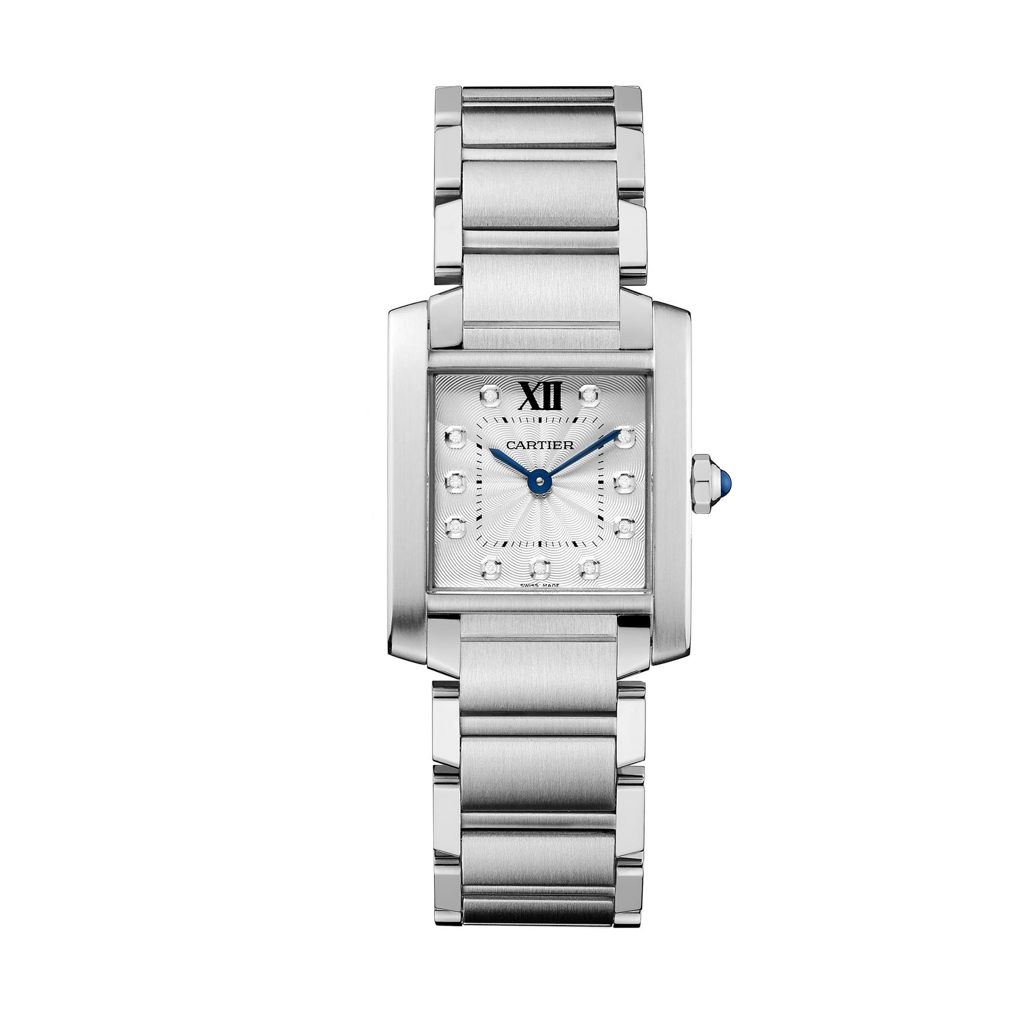 Cartier Tank Française (Ref. WE110007)