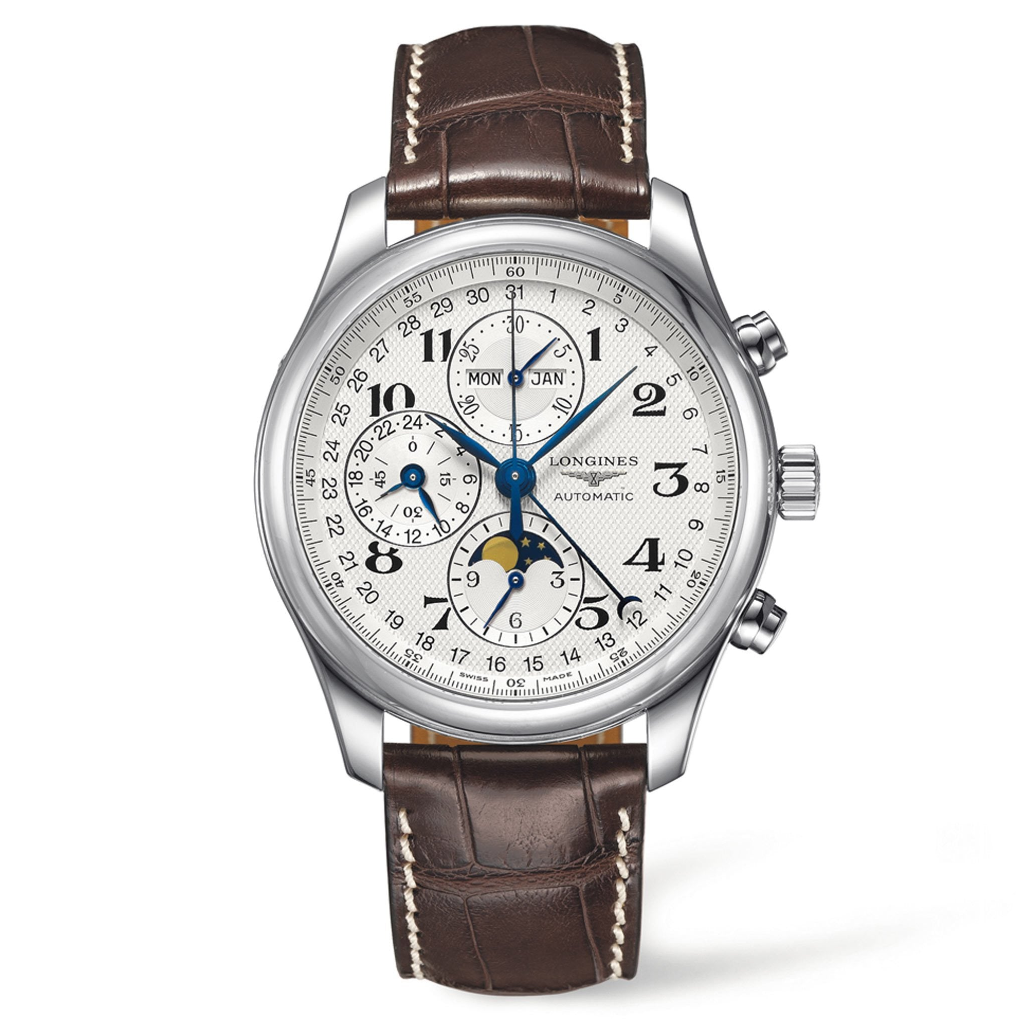 Longines Master Collection (Ref. L27734783)