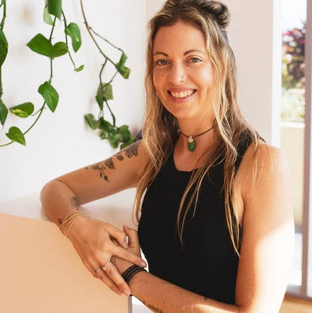 Kelly Alexander - Plant Based Chef and Caterer