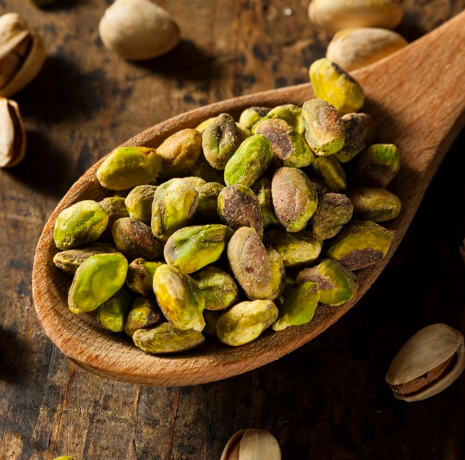 6 Amazing Facts About Pistachios-2die4livefoods