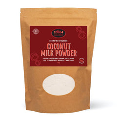 Organic Coconut Milk Powder | Buy Online 2die4Live Foods Byron Bay