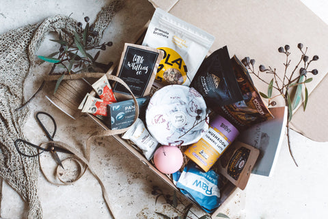 Healthy Luxe Box