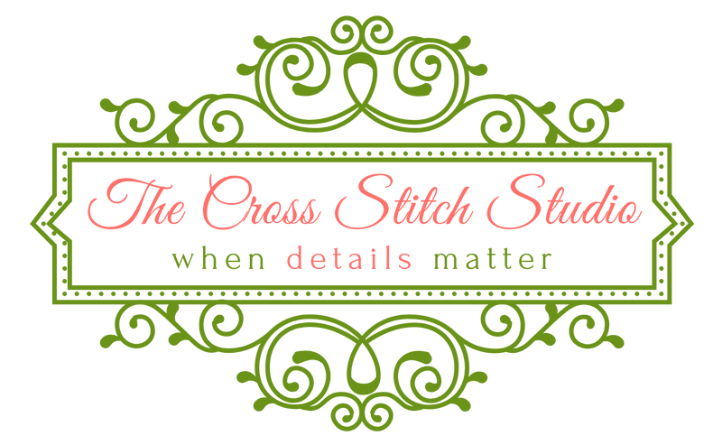 The Cross Stitch Studio