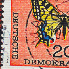 Butterfly Stamps (CROP 1)