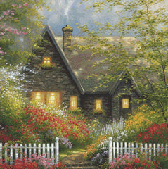 Dogwood Cottage