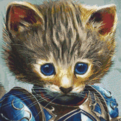 Drake Warrior Kitty