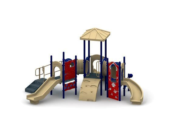 Alpine Crawler Playground