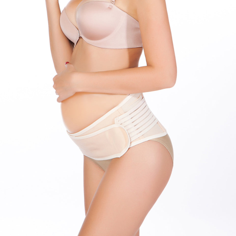 New Maternity Pregnant Belly Postpartum Corset