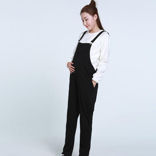 Maternity Long Pants Overall
