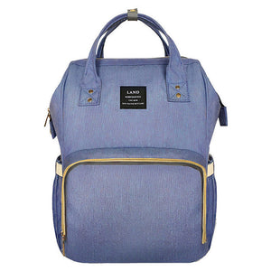Fashion Multi-function Diaper Bag