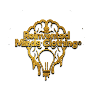 Reinvented Minds Clothing