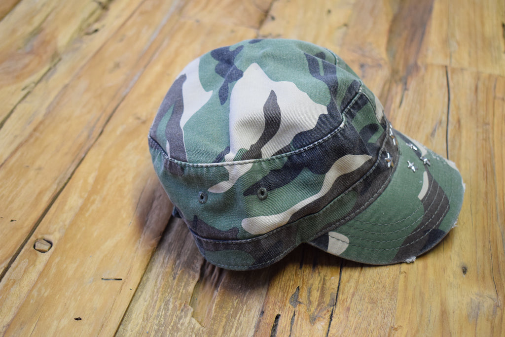 "PicoDoro – Fashion Damen Cap – ""Alabama"""