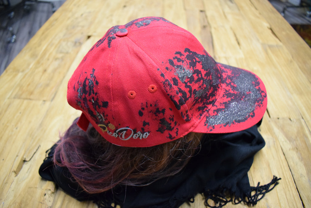 "PicoDoro – Fashion Damen Cap – ""Arkanzas"""