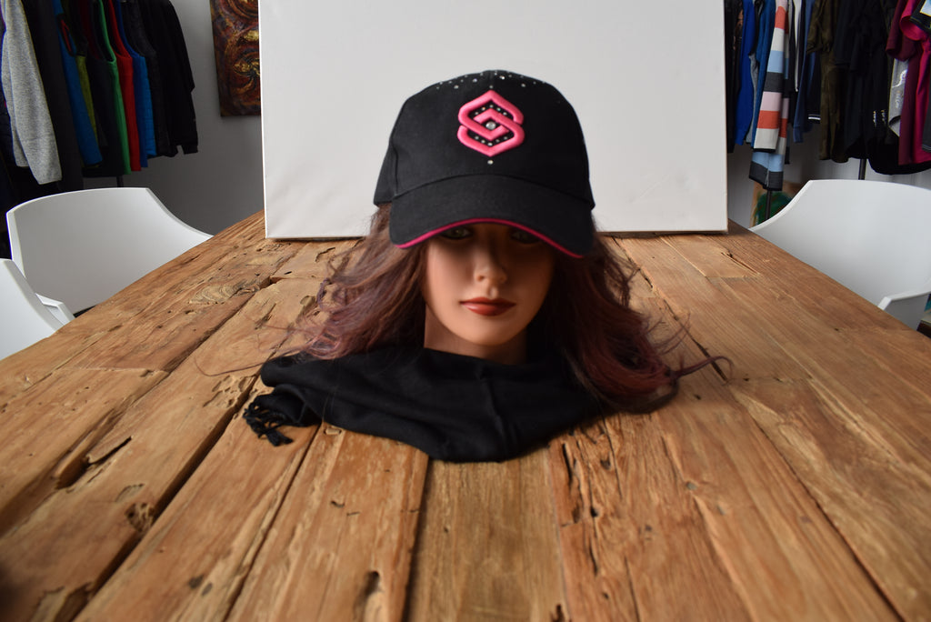 "PicoDoro – Fashion Damen Cap – ""San Francisco"""