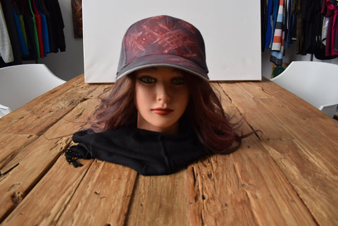"PicoDoro – Fashion Damen Cap – ""Virginia"""