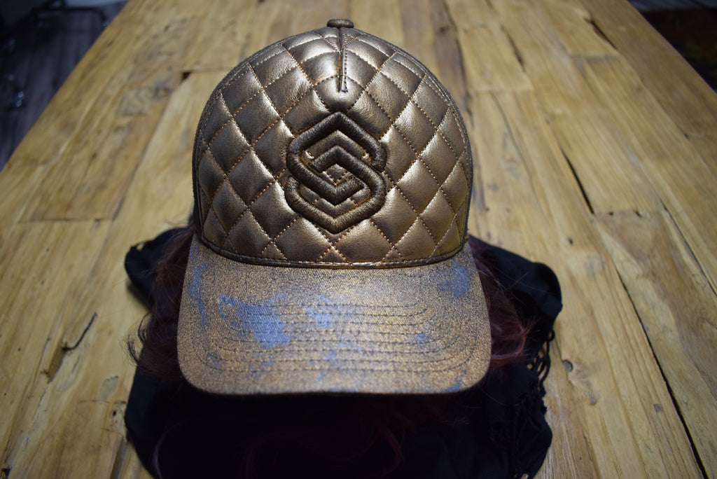 "PicoDoro – Fashion Damen Cap – ""Washington"""